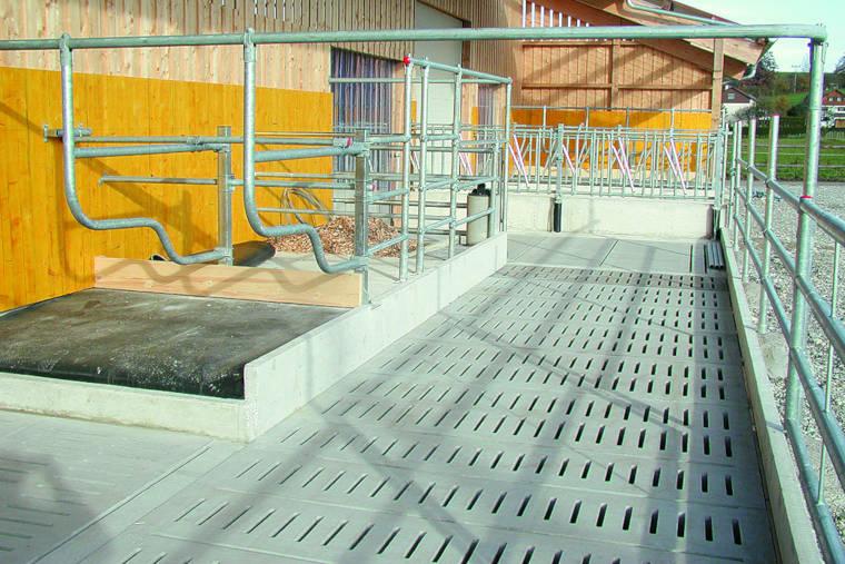 Fachbetrieb für Ihren Agrar Bau, Baugeschäft W. Semtner GmbH