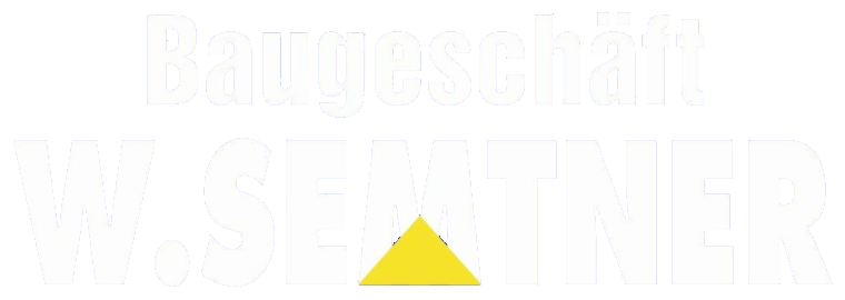 Baugeschäft Werner Semtner GmbH in Mauerstetten bei Kaufbeuren